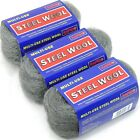 Top Quality Rapide Steel Wire Wool Grade Fine Medium, Course 100g Very Long Roll
