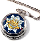 2nd East Anglian Regiment Full Hunter Pocket Watch (Optional Engraving)