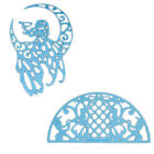 Stencils Craft DIY Cute Metal Cutting Photo Hot Embossing Scrapbooking