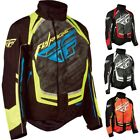 FLY RACING SNX PRO SNOWMOBILE WINTER JACKET COAT PARKA *SPECIAL BUY-SAVE*