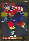 1993-94 Score Gold Rush Parallel Hockey Cards Pick From List