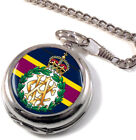 Army Veterinary Corps Full Hunter Pocket Watch (Optional Engraving)
