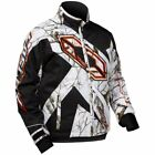 Castle X Youth Launch G3 Realtree AP Insulated Snowmobile Jacket 72-439X