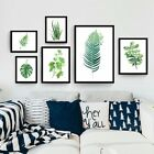 Modern Countryside Style Poster Nordic Parlor Room Bedroom Decor Art Canvas
