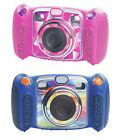 NEW! VTech Kidizoom Duo Digital Camera - Blue and Pink