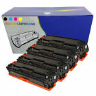 Bundles of non-OEM 126A Toner Cartridges for HP printers