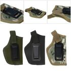 1x Holster Waistband Concealed Carry Bag Nylon for IWB GLOCK 17 19 22 23 32 33
