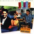 Viva Las Vegas/Roustabout by Elvis Presley (CD, Feb-1993, RCA)