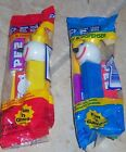 Pez Jack in The Box in Sealed Package New MINT