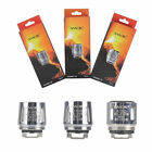 5pcs/Pack Smok TFV8 Coil Head Cloud Beast Replacement V8 Baby T8 X4 Q2 T6 M2 US