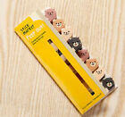 120Pages Cute Animal Sticker Post-It Bookmark Marker Memo Tab Sticky Note V