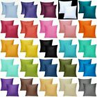 "Stylish Modern Square Home Decor Throw PILLOW COVER Cushion Case 18x18"" Inch USA"