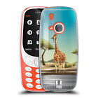 HEAD CASE DESIGNS WILDLIFE IN JARS SOFT GEL CASE FOR NOKIA 3310 (2017)