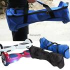 2 Wheels Self Balancing Hover Board Electric Scooter Unicycle Portable Bag New