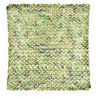 Ancheer Woodland Camo Netting Camping Military Hunting Camouflage Net