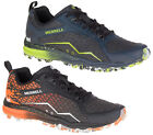 Mens Merrell All Out Crush Tough Mudder OCR Trail Running Trainers Sizes 7 to 12