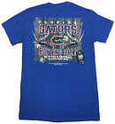 New World Graphics Florida Gators Hunting Camp Short Sleeve T-shirt