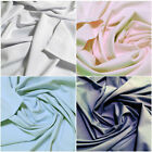 """THICK ATY NYLON LYCRA STRETCH FABRIC FOR YOGA FITNESS OUTDOOR ACTIVITY WEAR 60""""W"""