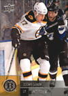 2009-10 Upper Deck Hockey Cards 251-500 Pick From List