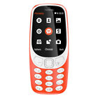 Nokia 3310 Classic 2017 Cell Mobile Phone Edition 16MB 2MP Camera 2 Sim Unlocked