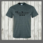 honda VTX v-twin extreme 1800 motorcycle....Great Looking! Nice Quality T Shirt