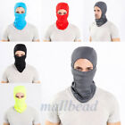 Outdoor Motorcycle Full Face Mask Balaclava Ski Neck Sports Protection 5 Colors