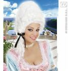 REGENCY PRINCESS VERSAILLES WIG Accessory for 17th 18th Century Fancy Dress