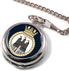 HMS Edinburgh Full Hunter Pocket Watch