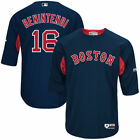 Boston Red Sox MLB Authentic On Field Player Batting Practice Jersey Baseball