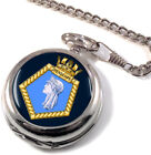 HMS Penelope Full Hunter Pocket Watch