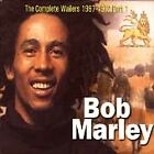 The Complete Bob Marley & the Wailers 1967-1972, Pt. 1 [Box] by Bob Marley (CD,