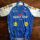 QUICK STEP TEAM CYCLING JERSEY BRAND NEW ***