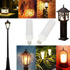 New LED E27 Light Simulated Bulb Home Xmas Lamp Lighting Decor 6w 12w 18w