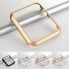 Apple Watch Case for 38mm 42mm Series Aluminum Protective Bumper Gold Rose Sale