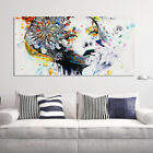 Modern Art Oil Landscape Painting Canvas Print Wall Art Picture Home Decor Mural