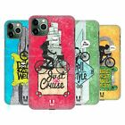 HEAD CASE DESIGNS BICYCLE LOVE HARD BACK CASE FOR APPLE iPHONE PHONES
