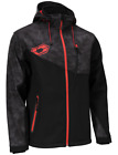 Castle X Barrier G2 Tri Lam Jacket Alpha Black/Red sizes M-2XL NEW!