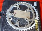 NOS SPECIALIZED 110BCD CHAINRINGS, 53-46 TOOTH
