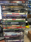 Authentic Assorted NEW DVD Movies You Choose  All New in shrink wrap