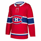 83 Ales Hemsky Jersey Montreal Canadiens Home Adidas Authentic