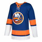 #13 Mathew Barzal Jersey New York Islanders Home Adidas Authentic