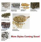 Tibetan Style Metal Beads 50 Pcs Ur PICK