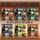 VARIOUS ARTISTS - THE BEST OF IRVING BERLIN USED - VERY GOOD CD