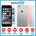 Apple iPhone 6S/6Plus/5S/5C -16GB 32GB 64GB 128GB -Unlocked SIM Free Smartphone