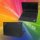 Lenovo Thinkpad X250 Laptop Core i5-5300U 2.30GHz Windows 10 Microsoft Office