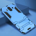 For Huawei P20 Pro Mate 20 Lite Nova 3i Shockproof Armor Hard Stand Case Cover