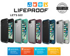 LifeProof NUUD Series Waterproof ShockProof Case for iPhone 7 - Assorted Colors