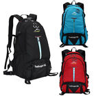 55L Outdoor Sports Backpack Mountaineering Hiking Bag Camping Travel Day Packs