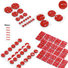 3M Strong Stickers Pads Circular & Square Double Sided Adhesive Pads Choose