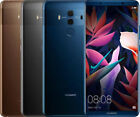 Huawei Mate 10 Pro BLA-L29 128GB (FACTORY UNLOCKED) 6.0